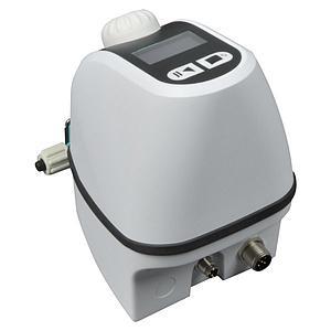 Pompe doseuse : Pompe à liquide Simdos 10 S - KNF