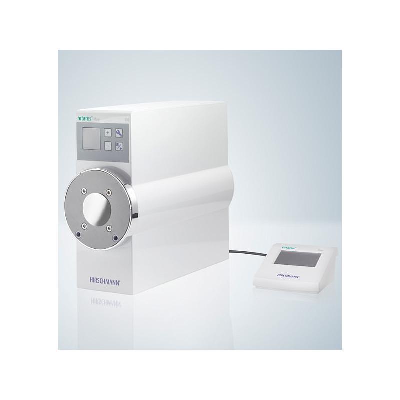 Pompe péristaltique Rotarus® Flow 100 - Hirschmann