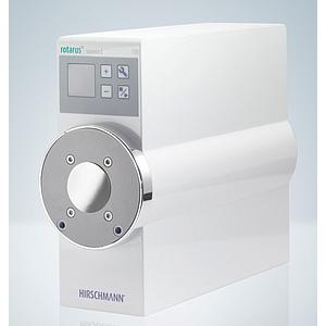 Pompe péristaltique Rotarus® Standard 100 - Hirschmann