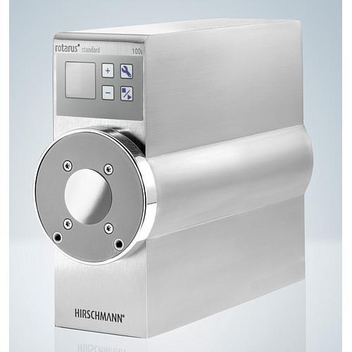 Pompe péristaltique Rotarus® Standard 100i - Hirschmann