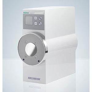Pompe péristaltique Rotarus® Standard 50 - Hirschmann