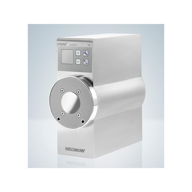 Pompe péristaltique Rotarus® Standard 50i - Hirschmann
