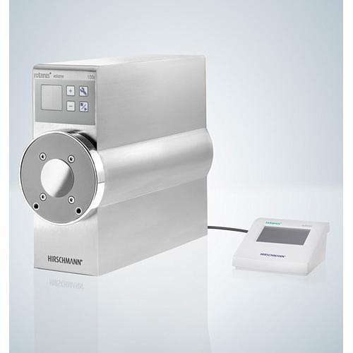 Pompe péristaltique Rotarus® Volume 100i - Hirschmann