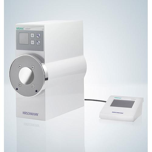 Pompe péristaltique Rotarus® Volume 50 - Hirschmann