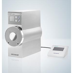 Pompe péristaltique Rotarus® Volume 50i - Hirschmann