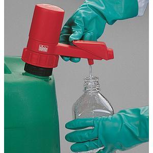 Pompe pour bidon Pump-it® - Bürkle