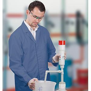 Pompe vide-fût EnergyOne - Bürkle