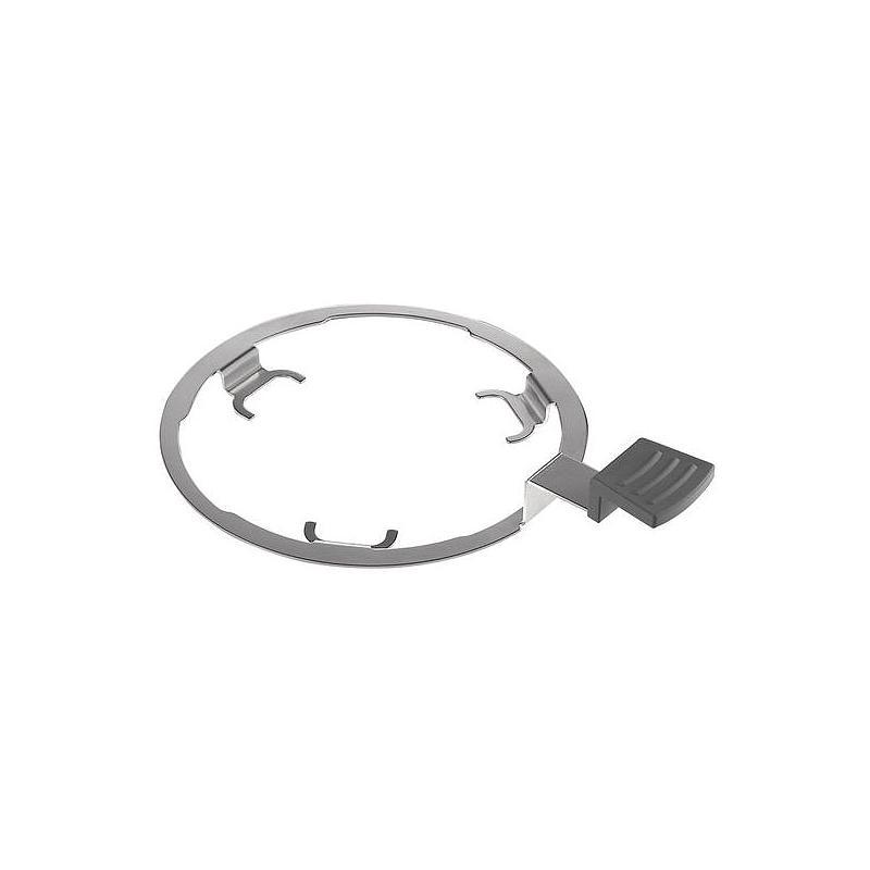 Porte-coupelles pour MB90 et MB120 - Ohaus