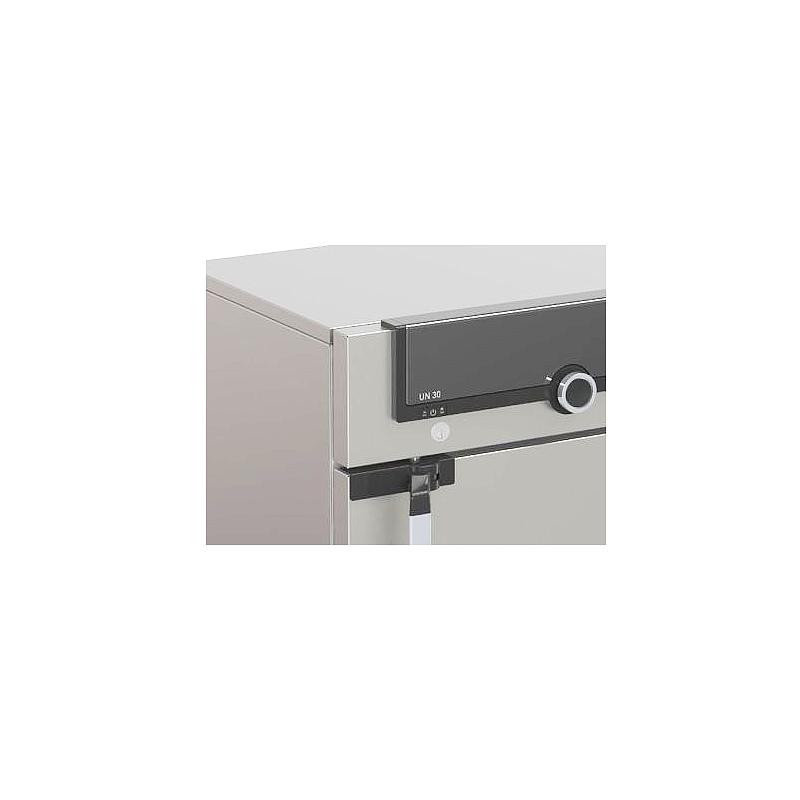 Porte verrouillable avec serrure - Memmert