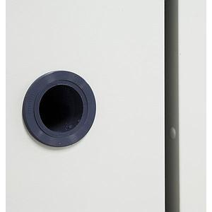 Ports d'accès pour appareils BINDER MKT 115