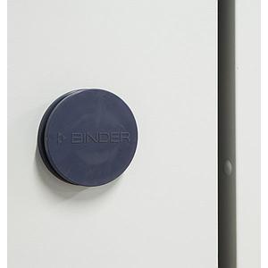 Ports d'accès pour appareils BINDER MKF 240