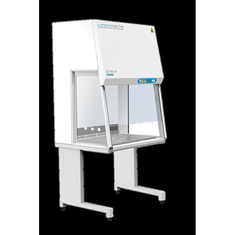 Poste de sécurité microbiologique Classe II Mars l 1200mm – Labogene