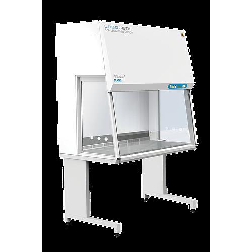 Poste de sécurité microbiologique Classe II Mars l 1800mm – Labogene