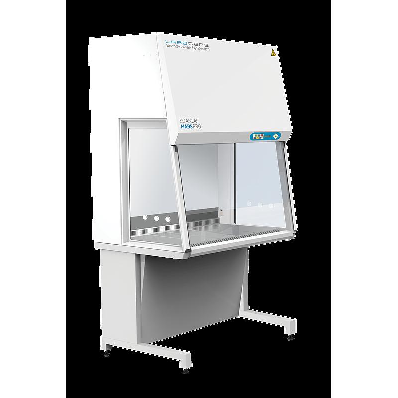 Poste de sécurité microbiologique Classe II Mars Pro l 1500mm – Labogene