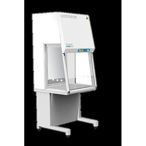 Poste de sécurité microbiologique Classe II Mars Pro l 900mm – Labogene