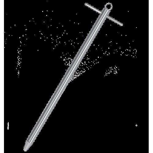Préleveur Clap-Stick 800 mm - Bürkle