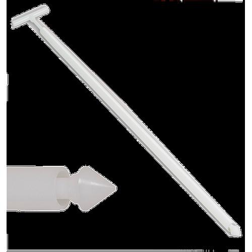 Préleveur d'échantillons Jetable MicroDispo - 500 mm, 10 ml, Lot de 20 - Bürkle