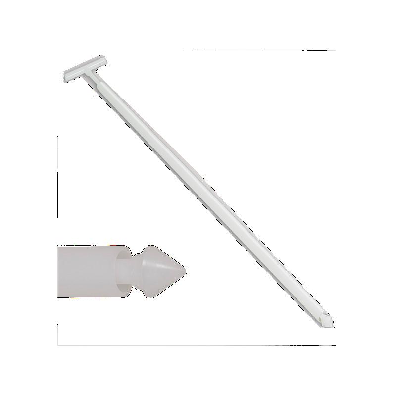 Préleveur d'échantillons Jetable MicroDispo Stérilisé - 1000 mm, 10 ml, Lot de 20 - Bürkle
