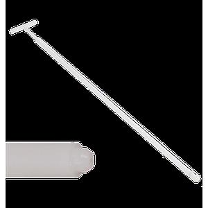 Préleveur d'échantillons Jetable LiquiDispo - 200 ml, Lot de 20 - Bürkle