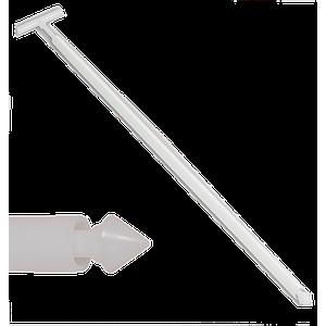 Préleveur d'échantillons Jetable MicroDispo - 1000 mm, 10 ml, Lot de 20 - Bürkle