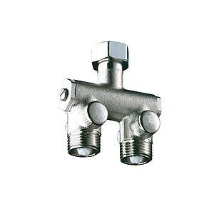 Prémélangeur compact pour lavabo MF1/2