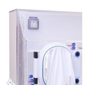 Prise électrique interne DG250 - Don Whitley