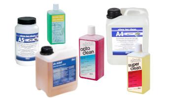 Produits pour nettoyage ultrasons