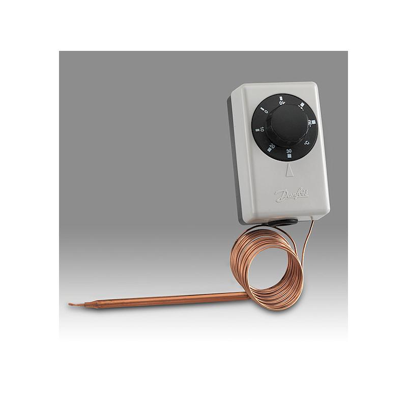 Protection basse température - Gram