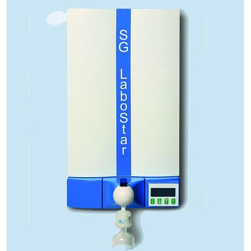 Purificateur d'eau LaboStar 2-DI - eau ultra pure - montage mural - Evoqua