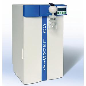 Purificateur d'eau LaboStar 2-UV - eau ultra pure - Evoqua