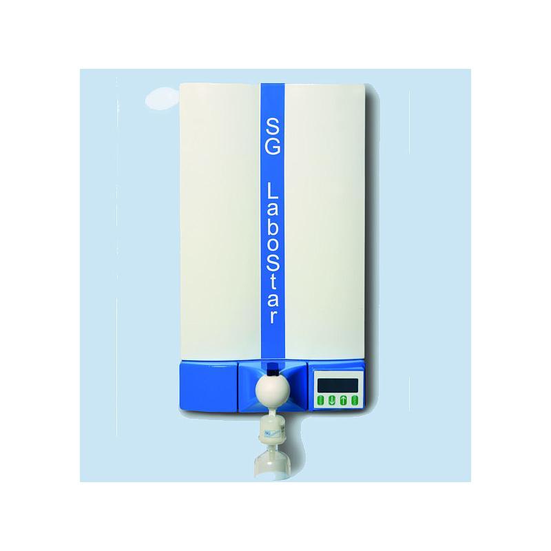 Purificateur d'eau LaboStar 2-UV - eau ultra pure - montage mural - Evoqua