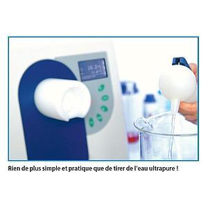 Purificateur d'eau UltraClear - eau ultra pure - Evoqua
