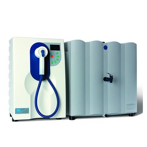 Purificateur d'eau UltraClear TWF 60 l - l'eau déminéralisée et ultra pure en un seul système - Evoqua