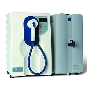 Purificateur d'eau UltraClear TWF UV 30 l - l'eau déminéralisée et ultra pure en un seul système - Evoqua