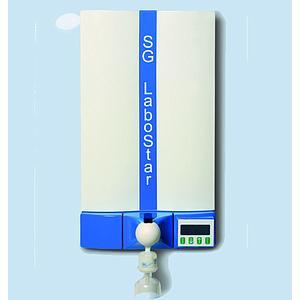 Purificateur d'eau LaboStar 7 TWF-UV montage mural - l'eau ultra pure à partir du robinet - Evoqua