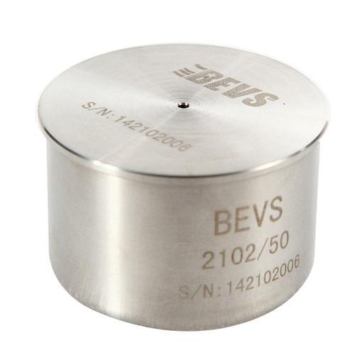 Pycnomètre 50 ml - ISO - DIN - ASTM - Acier Inox