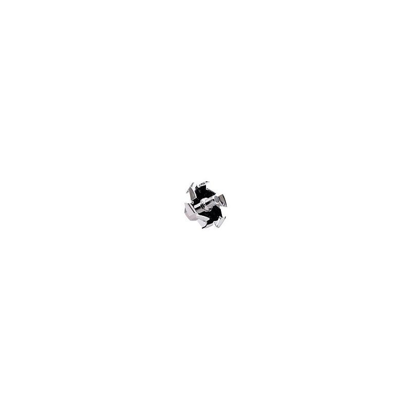 R 1402 - Tige d'agitation à disque dissolveur
