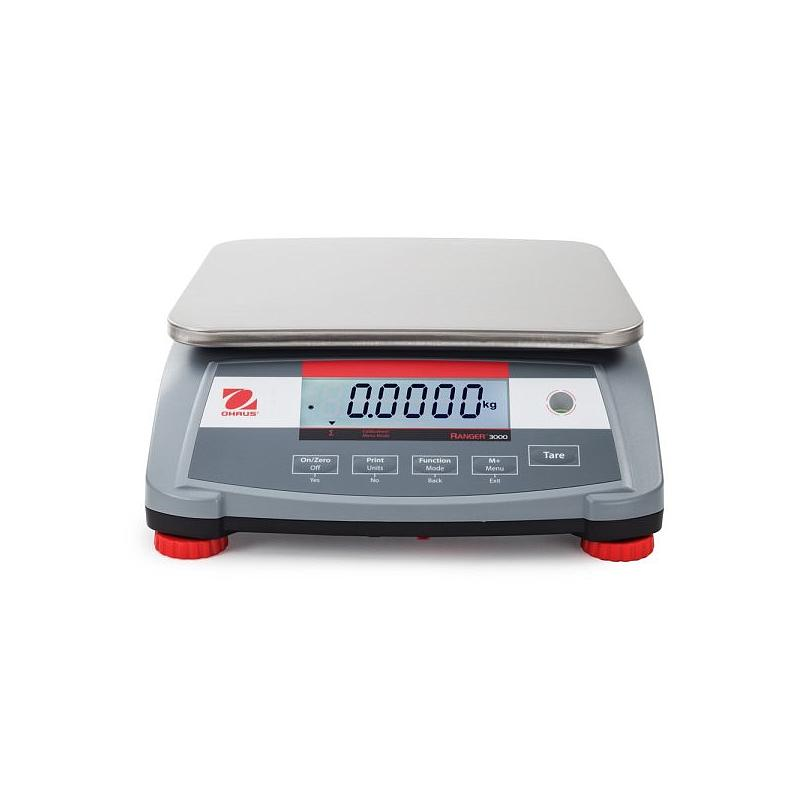 R31P30-M - Balance Ohaus Ranger 3000