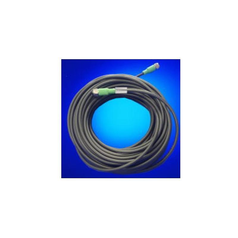 Rallonge et/ou connecteur pour sondes digitales - 25m - Lufft