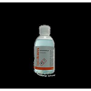 Recharge - gel hydroalcoolique 1L