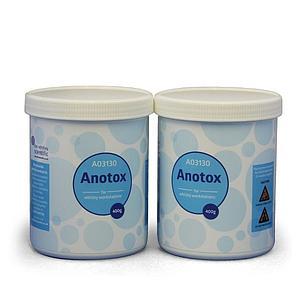 Recharge pour Anotox - 2 pots de 400g - Don Whitley