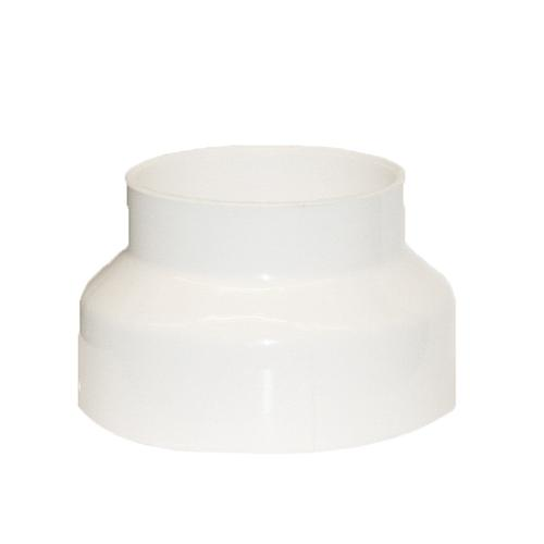 Réducteur de Ø100 mm à Ø50 mm - Fumex
