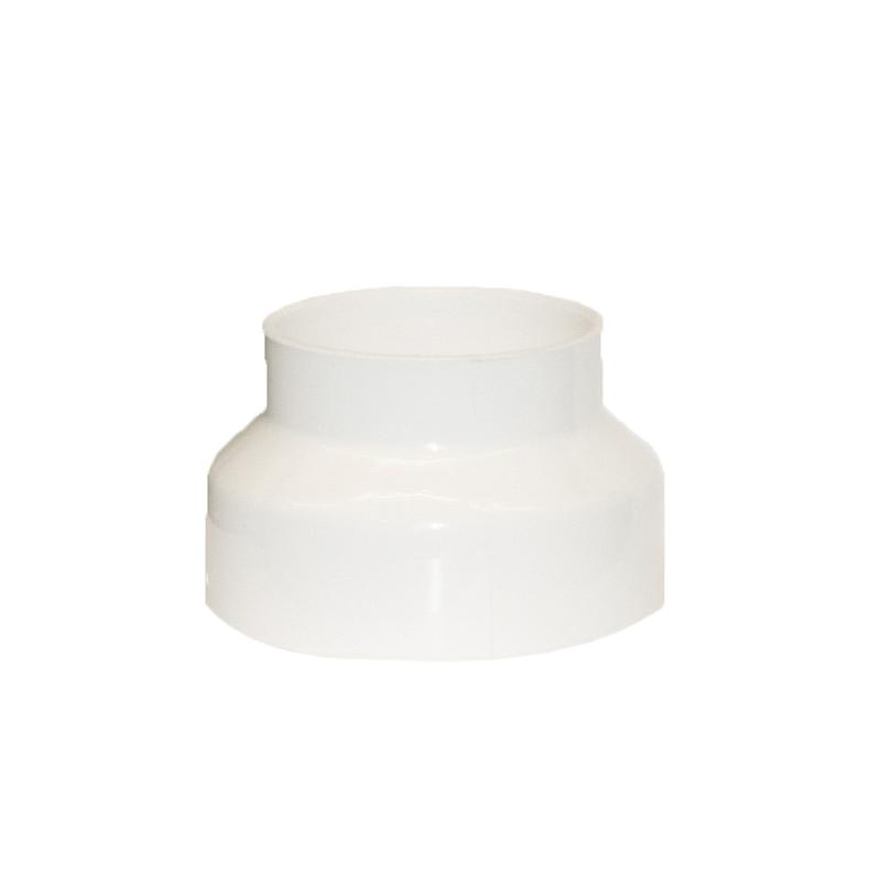 Réducteur de Ø100 mm à Ø75 mm - Fumex