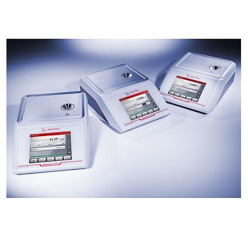 Réfractomètre compact Abbemat 3100 - Anton Paar