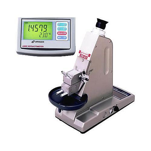 Réfractomètre d'Abbe DR-A1 - ATAGO