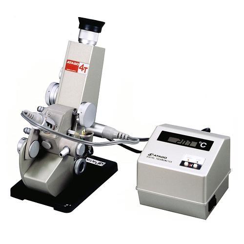 Réfractomètre d'Abbe NAR-4T - ATAGO