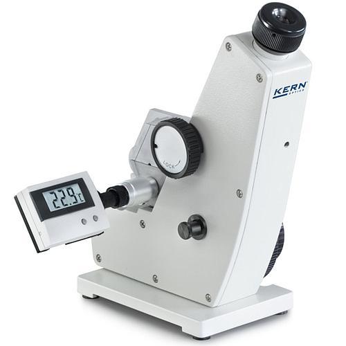 Réfractomètre d'Abbe ORT 1RS - KERN