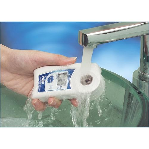 Réfractomètre numérique : réfractomètre lactose PAL-19S - ATAGO