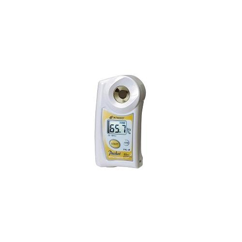 Réfractomètre numérique : réfractomètre teneur en éthylène glycol Atago PAL-91S