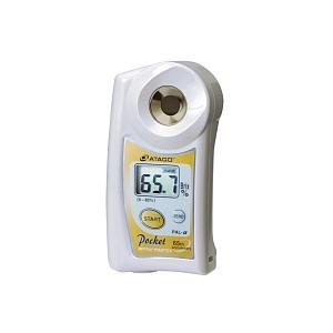 Réfractomètre numérique : réfractomètre teneur en propylène glycol Atago PAL-88S